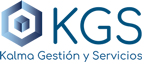 Kalma Gestión y Servicios Logo